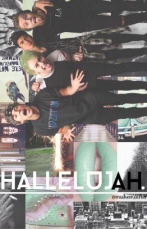 Hallelujah ♛ ot4 by mukemathers