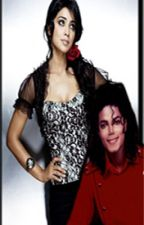The Surrogate (A Michael Jackson Fanfiction) by HoneytotheBee