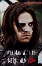 The Man With The Metal Arm-Bucky Barnes x Reader by _mischeif_managed
