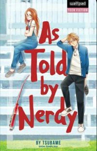 As Told By Nerdy cover