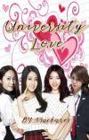 University Love Book 1 cover