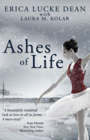 Ashes of Life by ericaluckedean