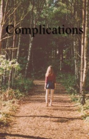 Complications by numblovesong