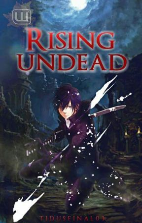 Rising Undead by TidusFinal03
