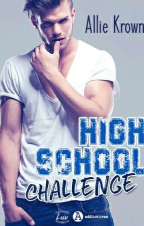 Bad choice, Bad boy (High School Challenge, Sous contrat d'édition) by Jexnesuispasparfaite