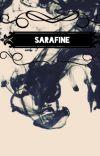 Sarafine cover