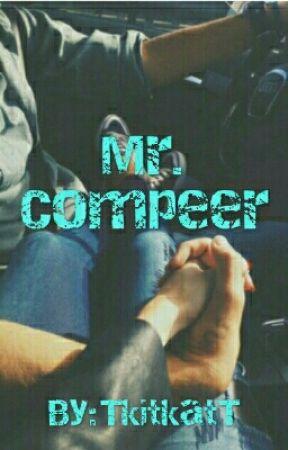 MR. COMPEER by TkitkatT
