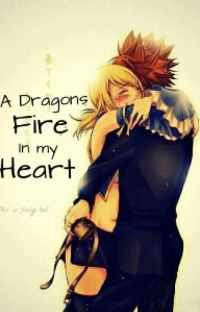 A Dragons Fire In My Heart  cover