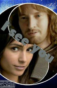 I see you (Faramir Love story) cover