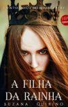 A filha da rainha - contos dos medium fairy. (Em Revisão)  cover