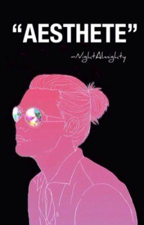 Aesthete || h.s by NightAlmighty