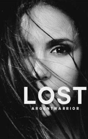 Lost • Isaac Lahey [On Hold.] by ArgentWarrior