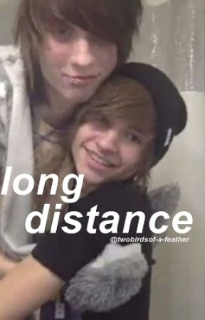 Long Distance (Kohnnie fanfic) by twobirdsof-a-feather