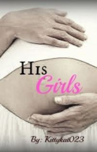 His Girls cover