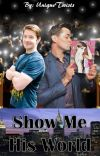 Show Me His World (McPriceley) cover
