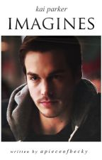 Kai (Malachai Parker) - Imagines & Short Stories | Chris Wood | The Vampire Diaries [TVD] by apieceofbecky