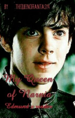 My Queen of Narnia (DISCONTINUED) by INstrumentAlVirUs