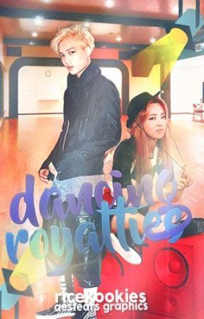 Dancing Royalties ¦ COMPLETED by shinjufreak