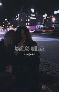 5sos gila • groupchat cover