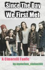 Since The Day We First Met (A Cimorelli Fanfic)- REMAKE by mysterious_cimfam360
