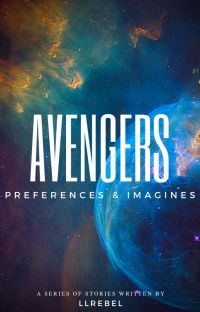 Avengers Preferences and Imagines cover
