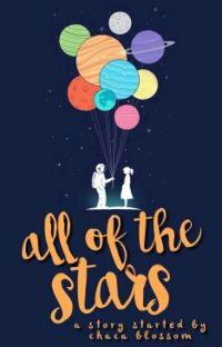 All of the stars [Bulan's] cover