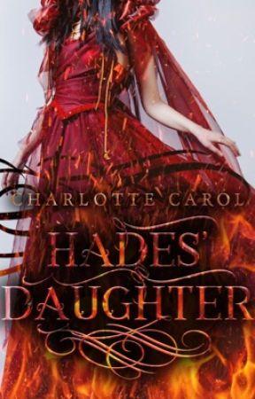 Hades' Daughter (Sample) by CharlotteCarol