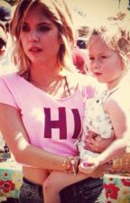 Adopted by Ashley Benson by AlwaysForever95