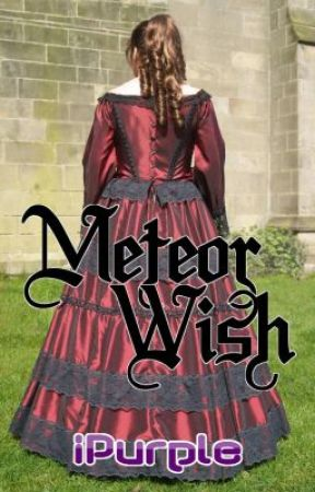 Meteor Wish by iPurple