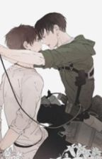 { Levi X Eren } Tough Love by BopBeetGaming