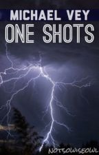 Michael Vey One Shots by NotSoWiseOwl