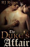 The Duke's Affair cover