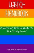 The LGBTQ+ Handbook by KatieTheRainbow