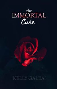 The Immortal Cure  cover