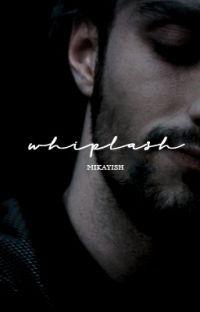 WHIPLASH ▷ QUICKSILVER ! cover