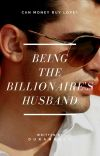 Being the Billionaire's Husband (Boyxboy) cover