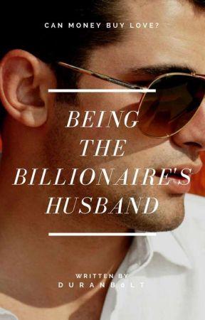 Being the Billionaire's Husband (Boyxboy) by Duranb0lt
