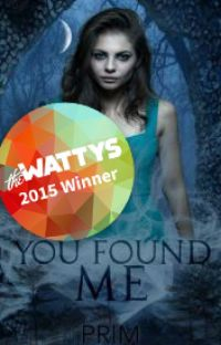 You Found Me |Sam Winchester| [2015 Wattys Winner] cover