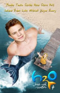 H2O: Just Add Water | Season 4 cover