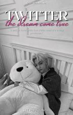 ✓ Twitter: The Dream Come True | Stray Kids by glitterNsins