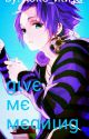Give Me Meaning [Naruto FanFic] by