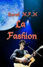 LA Fashion by Saret10