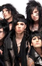 Is This Madness? (A Christian Coma Fanfic) by saved_by_the_chance