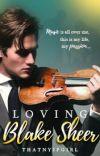 Loving Blake Sheer (COMPLETE) cover