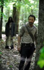 On set (Walking Dead FanFic) by OggsAngel22