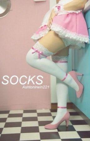 Socks  Muke by AshtonIrwin221