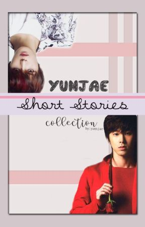 [YunJae] Short Stories Collection by yunxjae
