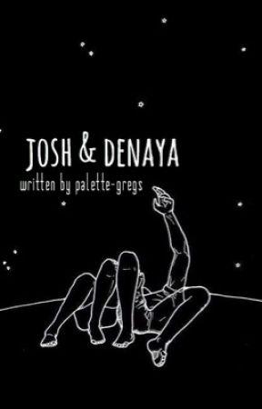Josh & Denaya by palette-gregs
