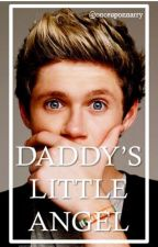 DADDY'S LITLLE ANGEL // NARRY AU by onceuponnarry