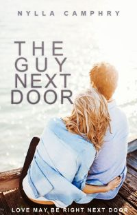 The Guy Next Door (COMPLETED) cover